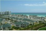 Arie l View - View of Sandpiper Cove from Ariel view!