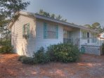 Dancing Dolphins - Step back in time, but not in amenities with Dancing Dolphins. In Seagrove Beach-this cottage...