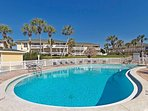 5 Pools to Enjoy on your Vacation! - This 2/2 at Sandpiper Cove Resort has everything you need to have a wonderful...
