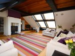 BlackRock - 4 bed with amazing views!