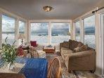 Seamist- Ocean Front Home Open 4/8-10