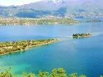 Lake Garda views