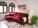 Located in the historical center of the city. A great place to enjoy your vacation in Seville!