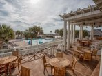 Relax Poolside at BHI's exclusive South Beach, Shoals Club & Enjoy food, beverages, and swimming or stroll on the...