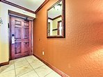 This condo is ideal for 2 adults and 2 children on an Utah escape!