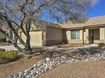 Book this San Tan Valley vacation rental for memories you'll talk about for years to come!