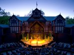 There Are Both Indoor and Outdoor Performances at Oregon Shakespeare Festival - Modern Plays, Too!