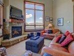 Luxury Furnishings & Decor - Enjoy luxury yet comfortable furnishings.