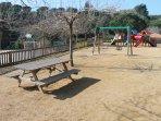Parque comunidad los Pinares