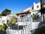 Villa Marbella Beach, superb holiday residence just 200 meters from the best beach of Marbella