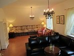 LLAG Luxury Vacation Apartment in Wolnzach - 1076 sqft, quiet, comfortable