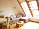 LLAG Luxury Vacation Apartment in Ravensburg - 592 sqft, located on a spacious