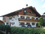 LLAG Luxury Vacation Apartment in Bolsterlang - 775 sqft, calm, warm, relaxing