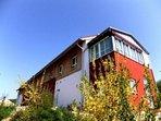 Vacation Apartment in Dachau - 398 sqft, modern, peaceful, comfortable (# 3502)