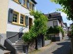 LLAG Luxury Vacation Home in Ediger - historic, spacious, sauna (# 4686)