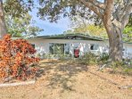 Book this fantastic vacation rental house for the ultimate Sarasota getaway!