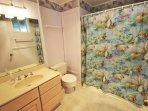 Additional Downstairs Bath