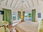 Belle Fontaine...5BR vacation rental in Terres Basses, St. Martin