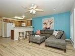 Waterwheel K-302-Living Room