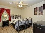 Waterwheel K-302-Guest Bedroom