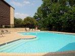 Camp Warnecke - C106-Pool & Hot Tub Area