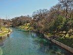 Camp Warnecke - C106-Comal River