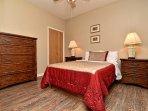 Camp Warnecke - C106-Second Guest Bedroom