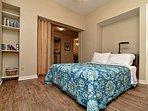 Camp Warnecke - C106-Third Guest Bedroom