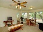 Comal River 317-Living Room