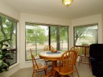 Comal River 317-Dining Area