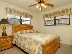 Comal River 317-Master Bedroom