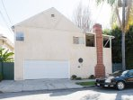 Attached Garage in highly desirable Belmont Heights Neighborhood