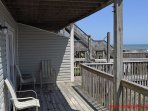 1st Floor Covered Deck