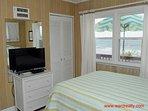 Oceanfront Queen Bedroom II