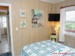 Middle Double Bedroom II