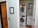 Elevator & Laundry Room