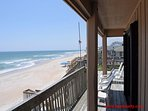 Oceanfront Covered Porch II