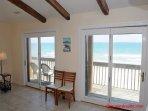 Oceanfront Living Room II