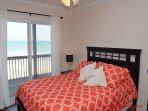 1st Floor Oceanfront Middle Bedroom w/ Double