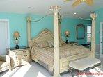 3rd Floor King Master Suite - Honeymoon Suite
