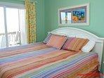 1st Floor South Oceanfront King Bedroom