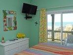 1st Floor South Oceanfront King Bedroom II