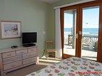 South Oceanfront King Bedroom II