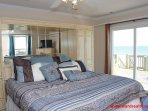 Top Floor Master Suite with King Bed