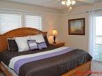 1st Floor North Oceanfront King Bedroom
