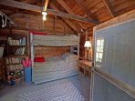 Bunk House Bedroom