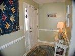 Foyer-- Grand Entrance