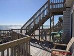 1st Floor Sun Deck II