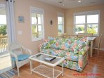 Living Room (with Queen Sleeper Sofa)