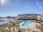 Take your pick of amenities here, if you love the water and the outdoors, this place is for you